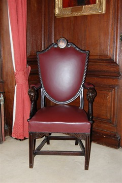 The Masters Chair